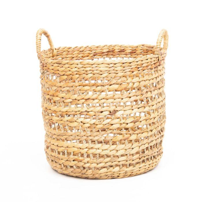 FP Collection Papaya Storage Basket  ] 177790P - Flower Power