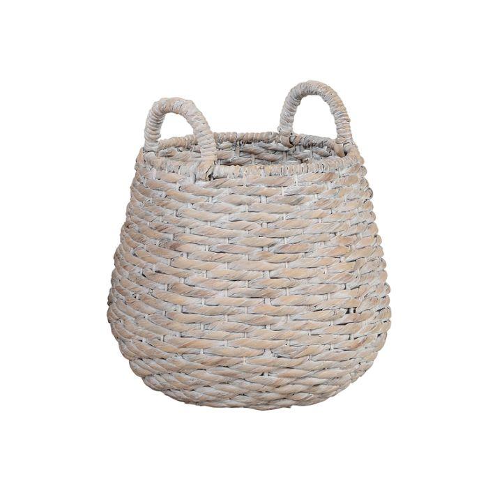 FP Collection Amalfi Storage Basket  ] 178030P - Flower Power