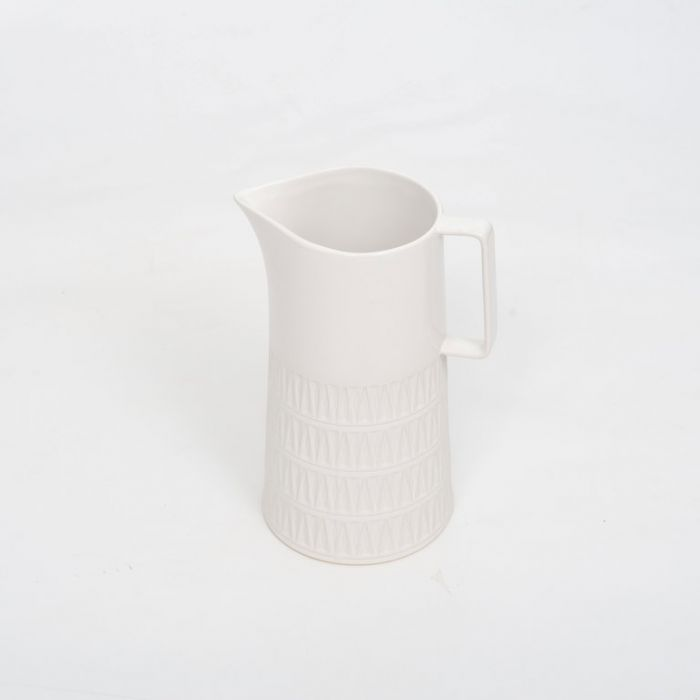 FP Collection Chevron Water Jug  ] 178467P - Flower Power