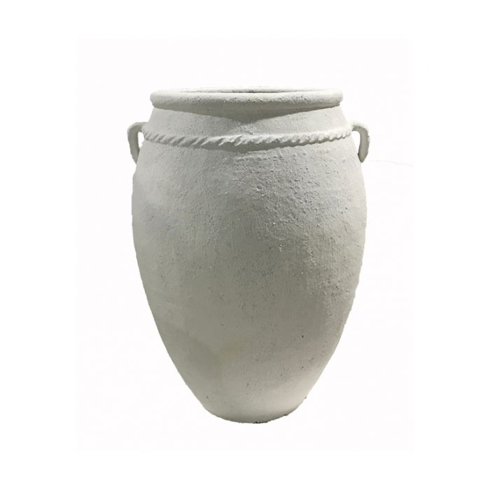 FP Collection Corfu Jar Vase  ] 178503P - Flower Power