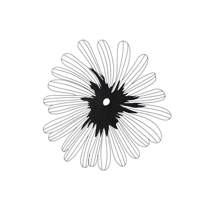 FP Collection Gerbera Daisy Metal Wall Art  ] 179379 - Flower Power