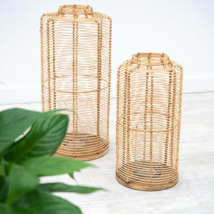 FP Collection Bangalow Lantern  ] 180125P - Flower Power
