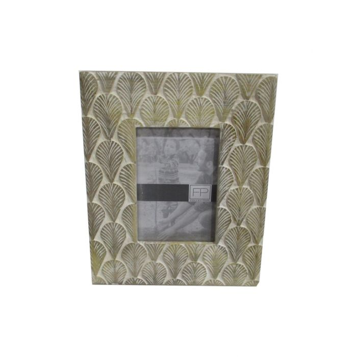 FP Collection Papyrus Photo Frame  ] 180200 - Flower Power