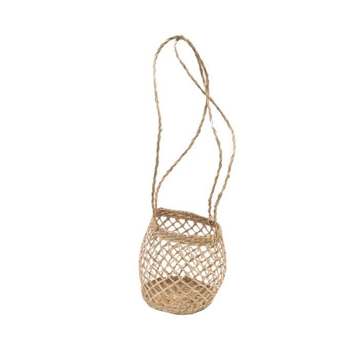 FP Collection Malawi Net Hanging Basket  ] 181465 - Flower Power