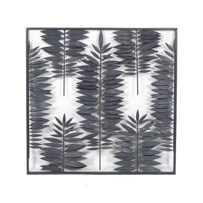 FP Collection Mullumbimby Metal Wall Art  ] 181818P - Flower Power