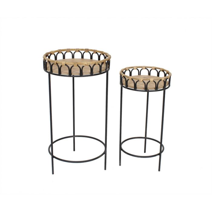 FP Collection South Seas Planter Stand  ] 181824P - Flower Power