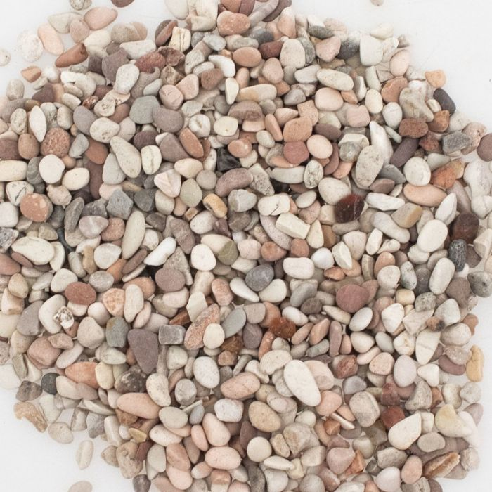 Pebbles Natural Mixed Indo  ] 181868P - Flower Power