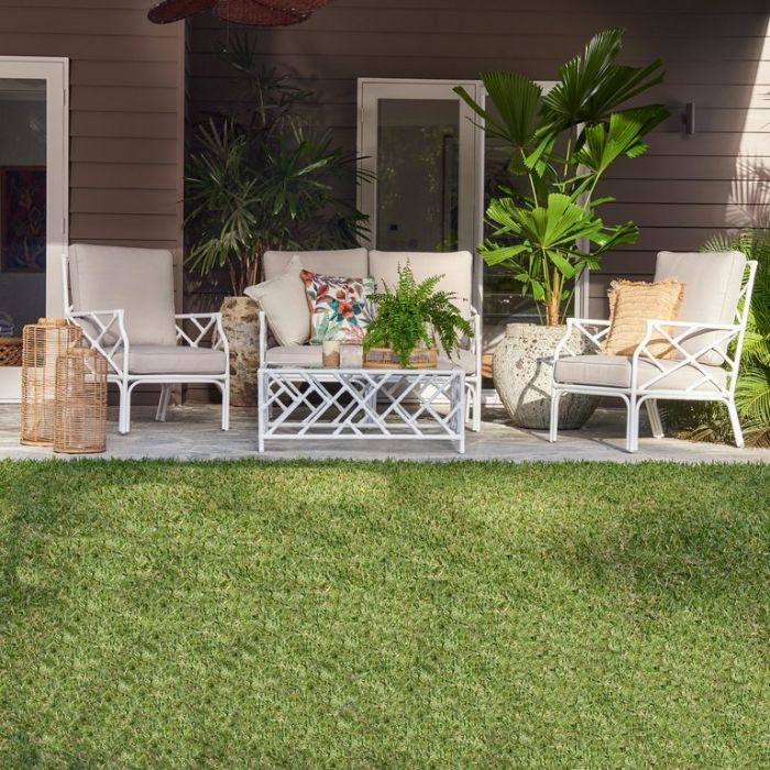 FP COLLECTION FLORIDA OUTDOOR 4 SEATER LOUNGE SETTING  ] 182342 - Flower Power