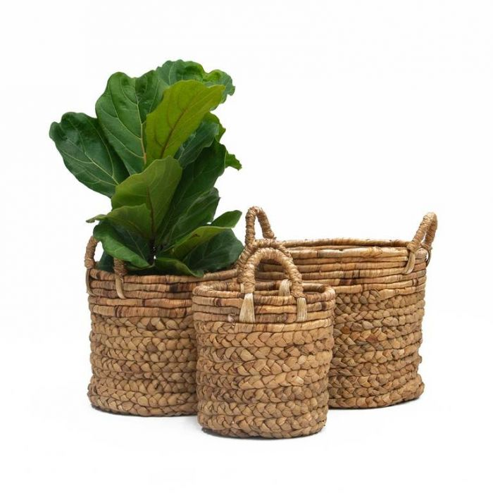 FP Collection Himba Basket Natural  ] 182399P - Flower Power
