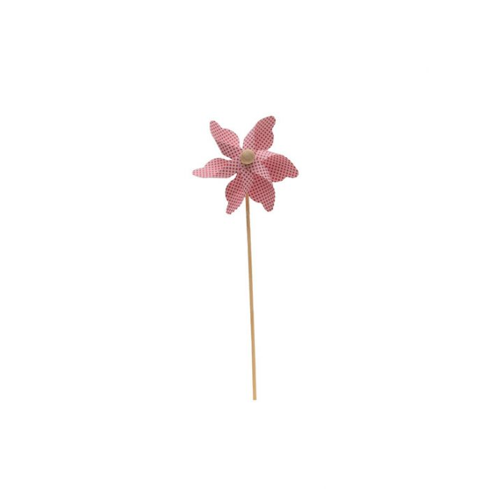 FP Collection Kids Windmill Spotty Pink  ] 182402P - Flower Power