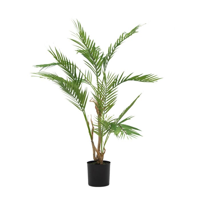 FP Collection Artificial Kentia Palm in Pot  ] 182508 - Flower Power