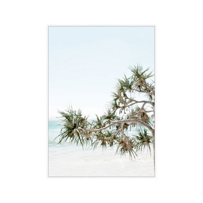 FP Collection Coastal View Canvas  ] 182509 - Flower Power