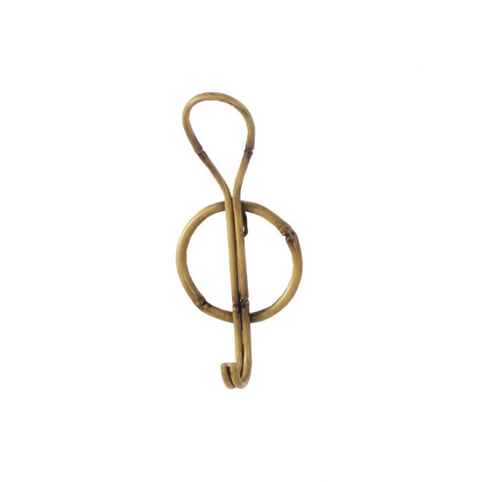 FP Collection Bahamas Wall Hook Natural  ] 182820 - Flower Power