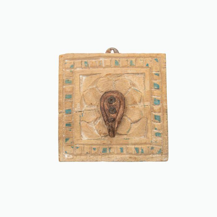 FP Collection Indu Vintage Carved Hooks  ] 183102 - Flower Power