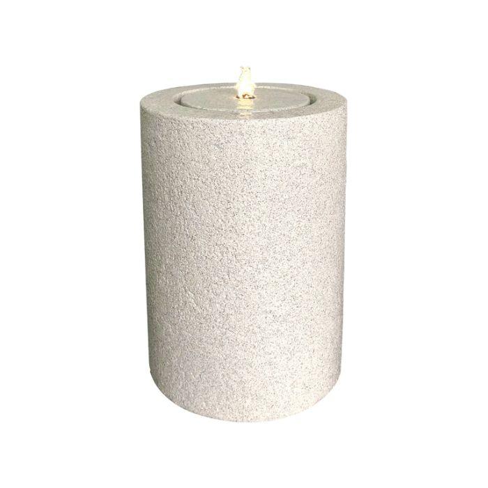 Fountain Cylinder Cream  ] 183654 - Flower Power