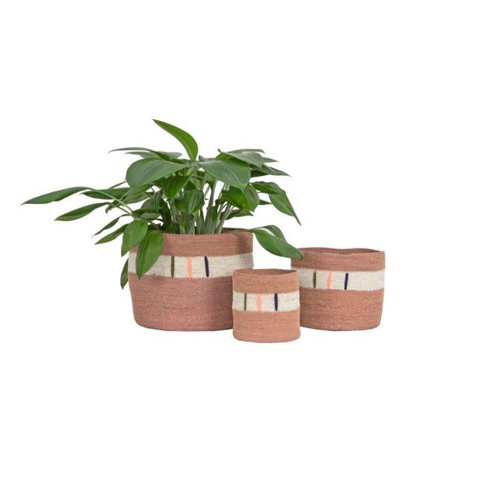 FP Collection Artisan Basket Stitch Blush  ] 184054P - Flower Power