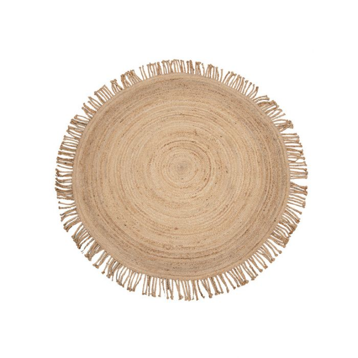 FP Collection Huskisson Round Rug  ] 184443P - Flower Power