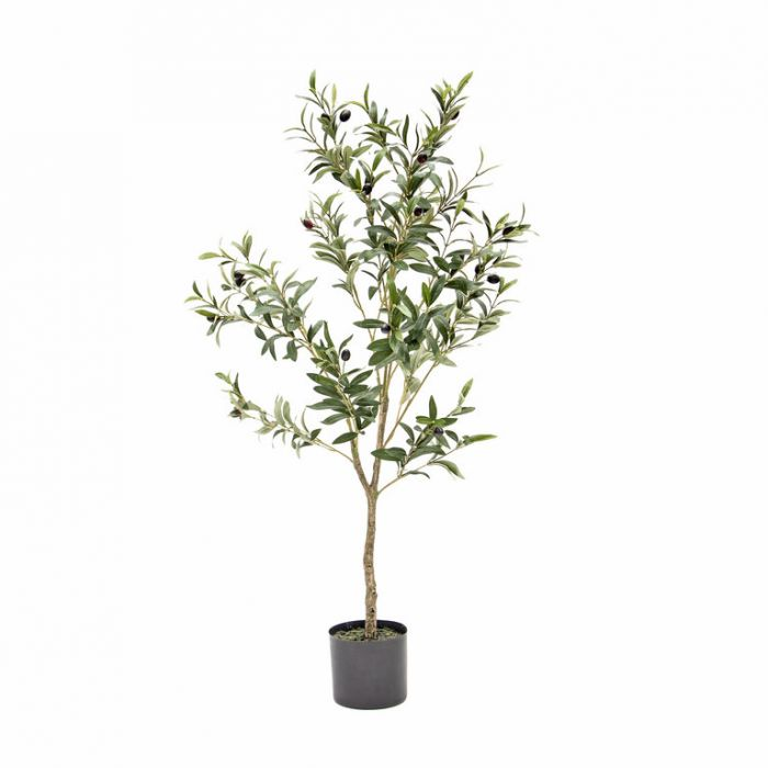 FP Collection Artificial Potted Olive Tree  ] 184478 - Flower Power