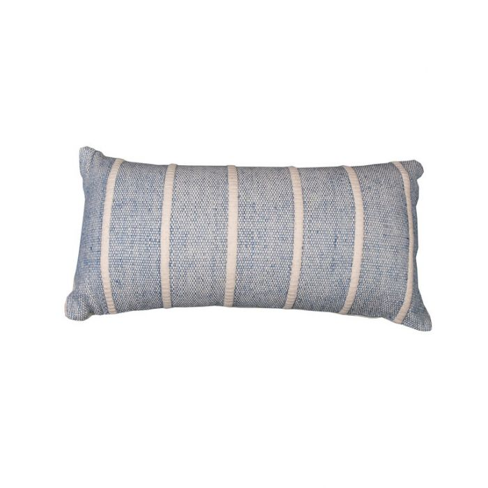 FP Collection Sandy Point Cushion Blue  ] 184548 - Flower Power