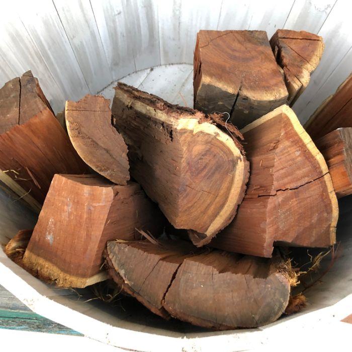 Firewood Ironbark Bagged  ] 184810 - Flower Power