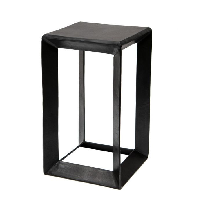 FP Collection Brooklyn Side Table Black Bronze  ] 184896 - Flower Power