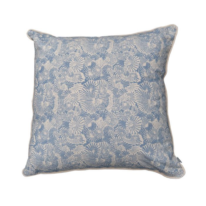 FP Collection Cushion Zara Blue  ] 185748 - Flower Power
