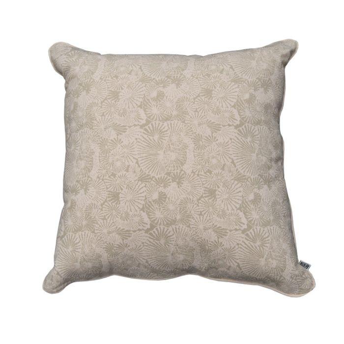 FP Collection Cushion Zara Sand  ] 185750 - Flower Power