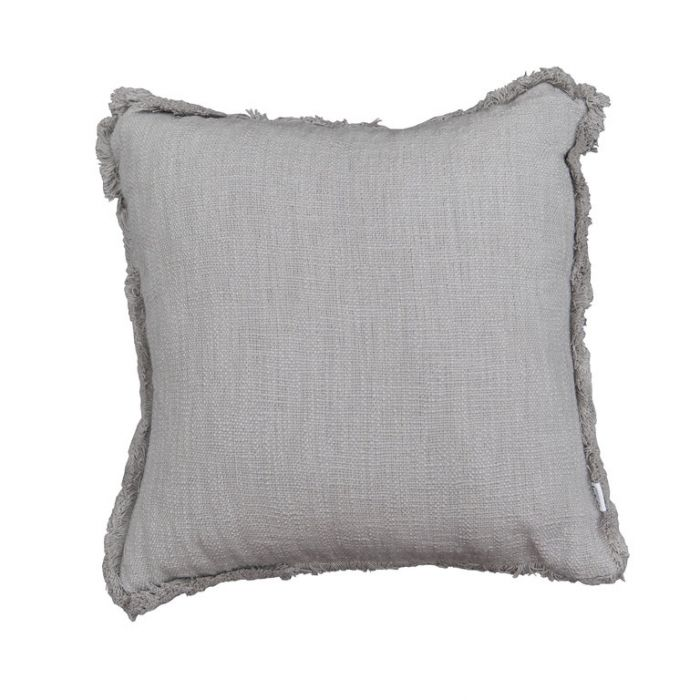 FP Collection Lily Cushion Grey  ] 185821 - Flower Power