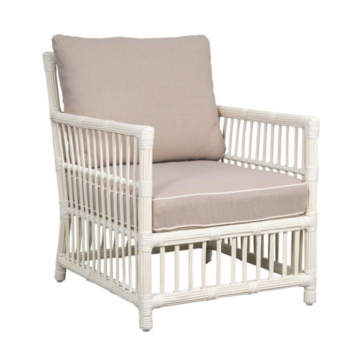 FP Collection Hamptons Outdoor Arm Chair  ] 185870 - Flower Power