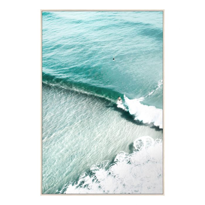 FP Collection Canvas Morning Surf  ] 186066 - Flower Power