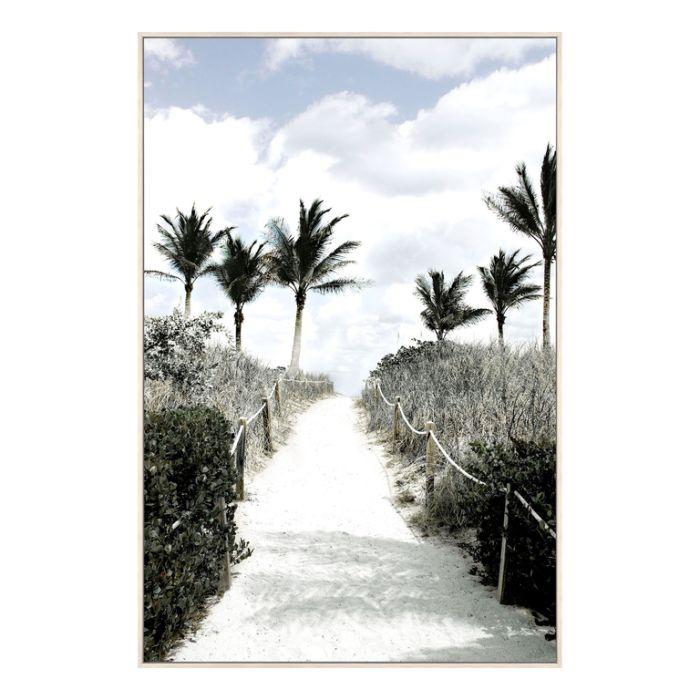 FP Collection Canvas Coastal Path  ] 186067 - Flower Power