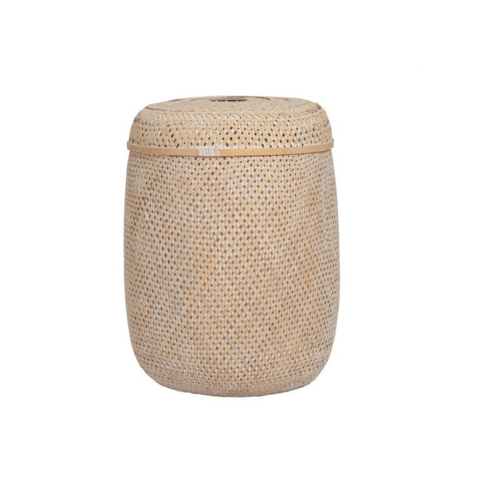 FP Collection Laundry Basket Del Toro  ] 186113 - Flower Power