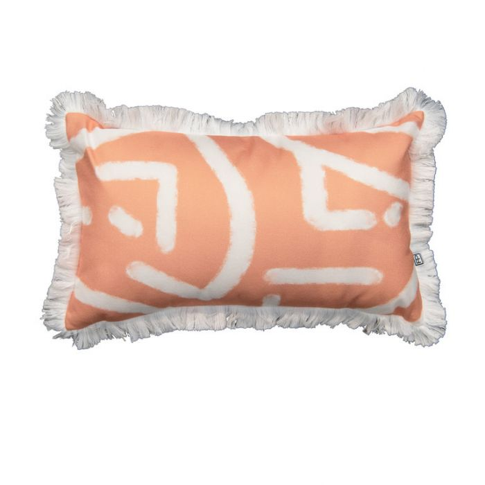 FP Collection Outdoor Cushion Pintora Blush  ] 186286 - Flower Power