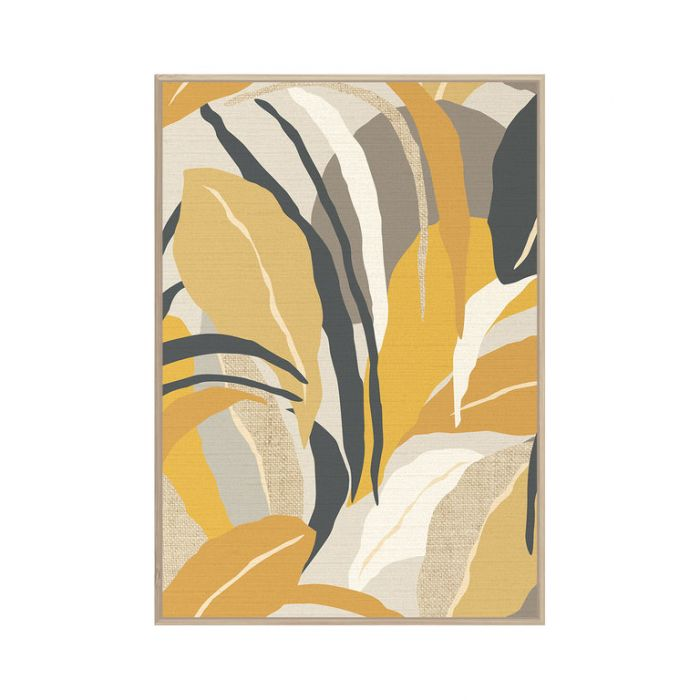 FP Collection Canvas Autumn Leaves  ] 186415 - Flower Power