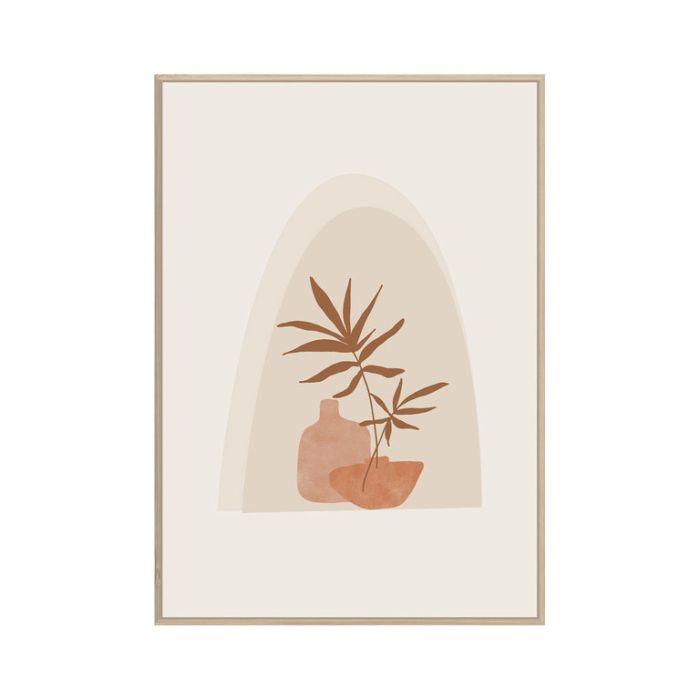 FP Collection Canvas Florero  ] 186418 - Flower Power