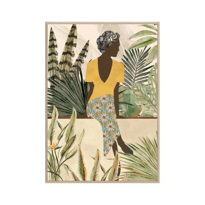 FP Collection Canvas Havana  ] 186424 - Flower Power
