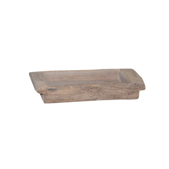 FP Collection Kaira Timber Tray Assorted  ] 186456 - Flower Power