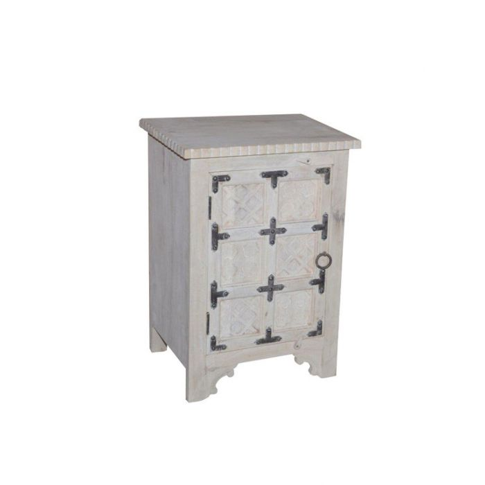 FP Collection Aliyah Bedside Table  ] 186458 - Flower Power
