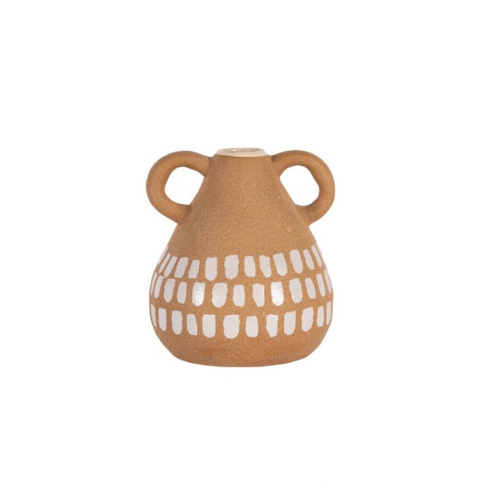 FP Collection Vase Cecina Terracotta  ] 186718 - Flower Power