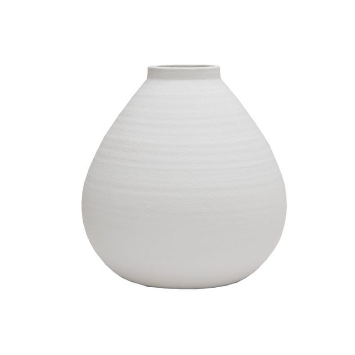 FP Collection Ios Vase White  ] 186879P - Flower Power
