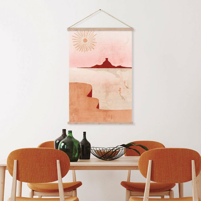 FP Collection Hanging Art Sahara  ] 187536 - Flower Power