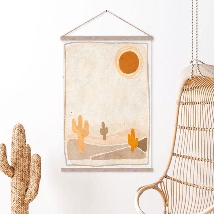 FP Collection Hanging Art Desert  ] 187537 - Flower Power