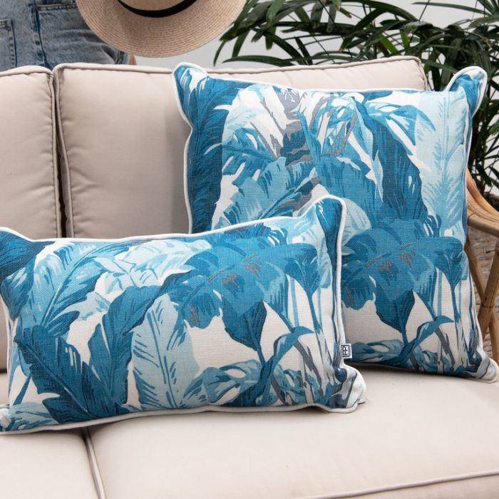 FP Collection Cushion Anguilla Square  ] 188062 - Flower Power