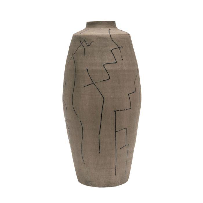 FP Collection Vase Cueva Sand  ] 188361 - Flower Power