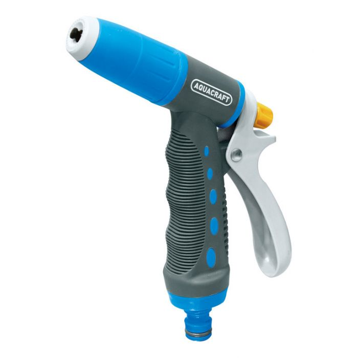 Aquacraft Blue Plastic Trigger Attachment  ] 4712755940529 - Flower Power