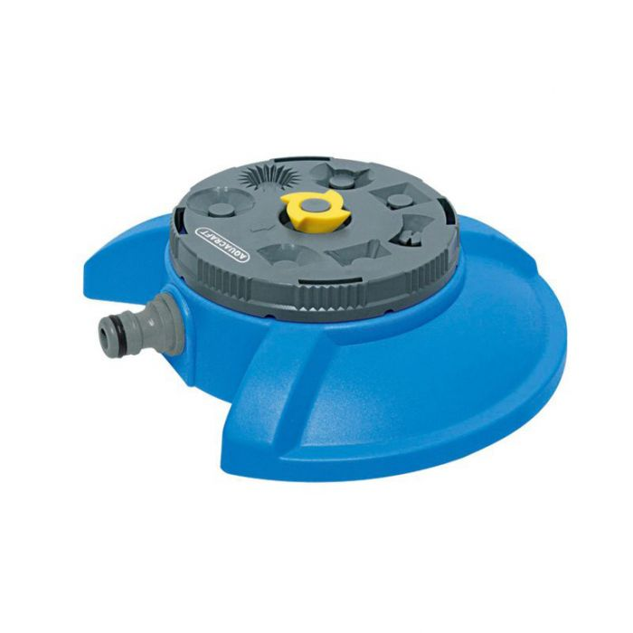 Aquacraft Classic 8 Pattern Sprinkler  ] 4712755940956 - Flower Power