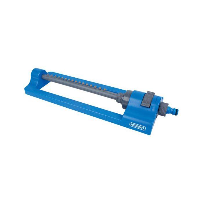 Aquacraft Adjustable Oscillating Sprinkler  ] 4712755943476 - Flower Power