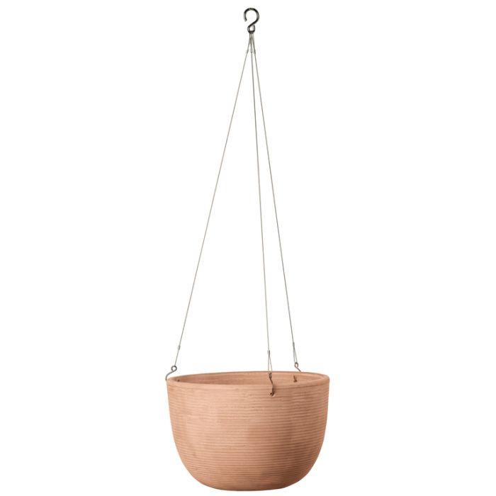 Deroma Ciotola America Hanging Pot  ] 726232076537 - Flower Power