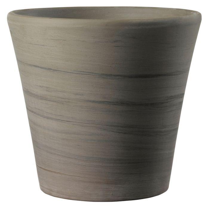 Deroma Cono Duo Graphite and Black Stripe  ] 726232465218P - Flower Power