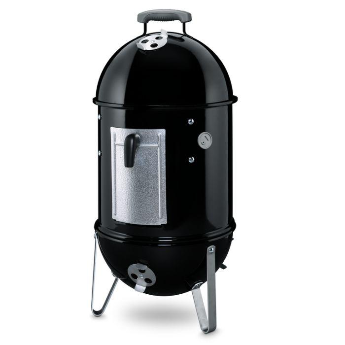Weber® 37 cm Smokey Mountain Cooker  ] 77924021206 - Flower Power